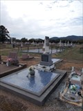Image for Roth - Monumental Cemetery - Mudgee, NSW