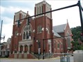 Image for St. Patrick Church - Maysville, KY