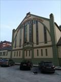 Image for Edificio Mercado - Ribadeo, Lugo, Galicia, España
