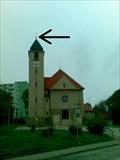 Image for TB 4302-16 Lískovec, kostel