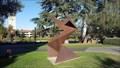 Image for Luna Moth Walk I - Stanford University - Palo Alto, CA