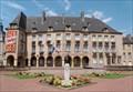 Image for Hôtel de ville (Ancien couvent des Clarisses) — Thionville, France