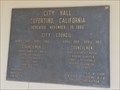 Image for Cupertino City Hall - 1966 - Cupertino, CA