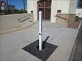 Image for First United Methodist Church Peace Pole - Mesa, AZ