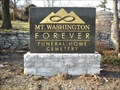 Image for Mount Washington Memorial Cemetery - Independence, Mo.
