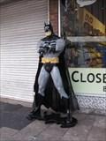 Image for Batman - Midland Road, Bedford, UK