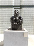 Image for Bust of Rodin - Los Angeles, CA