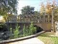 Image for Brackenridge Park Bridge - San Antonio, TX