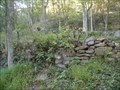 Image for Old house site near Cumberland Gap, Tennessee