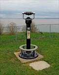 Image for Walton Lighthouse Binoculars - Walton, NS
