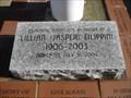 Image for Lillian (Jasper) Filippini - San Andreas, CA