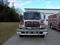 Image for Tanker 34 - Lilesville Fire Dept, Lilesville, NC, USA