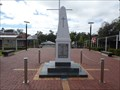 Image for Manjimup War Memorial - Western Australia