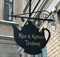 Image for Alice & Kattens Tesalong - Lund, Sweden