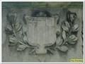 Image for Le blason d'Aix en Provence - Fontaine Saint Louis - Aix en Provence, France