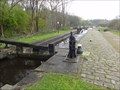 Image for Lock 15W On The Huddersfield Narrow Canal – Mossley, UK