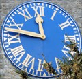 Image for All Saints Church Clock - Mill Street, Maidstone, UK