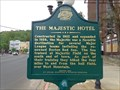 Image for The Majestic Hotel - Hot Springs, AR