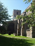 Image for St Mary's Church, Staindrop, County Durham
