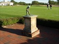 Image for The Sundial Boy - Pinehurst, NC