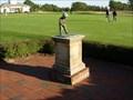 Image for The Sundial Boy - Pinehurst, NC
