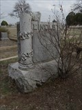 Image for Lindley - Oaklawn Cemetery - Decatur, TX