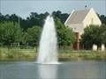 Image for World Golf Village Fountain - St. Augustine, Florida