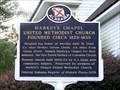 Image for Harkey's Chapel United Methodist Church Founded Circa 1829-1830 - Coal City, AL
