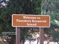 Image for Theodore Roosevelt Island - Washington DC