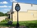 Image for Town Clock, Letcher, South Dakota