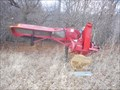 Image for Massey Corn Cutting Box - Prince Edward County, ON