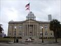 Image for Madison County Courthouse - Madison, FL