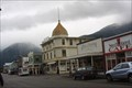 Image for GOLDEN NORTH HOTEL  1898 -- Skagway Historic District and White Pass