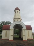 Image for Mortuary Chapel (former), Walker St, Baddow, QLD, Australia