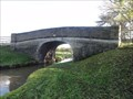 Image for Bridge 20 Over Shropshire Union Canal (Middlewich Branch) - Wimboldsley, UK