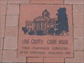 Image for FIRST County Courthouse in Oklahoma Built After Statehood - Marietta, OK