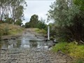 Image for Werribee River Bridgeless Water Crossing