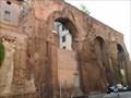 Image for Aqueduct of Nero, Via Domenico Fontana - Rome, Italy