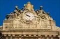 Image for Horloge du collège de la Craffe - Nancy, FR