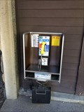Image for Visitor Center Payphone - Yosemite, CA