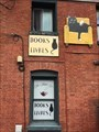 Image for Black cat book store - Sherbrooke, Qc, CANADA