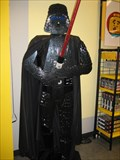 Image for Vader at Discover Mills