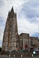 Image for Basilique Saint-Eutrope - Saintes, France
