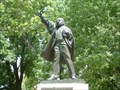 Image for Dr. Martin Luther King, Jr. Statue - St . Louis, Missouri
