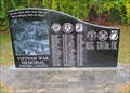 Image for Vietnam War Memorial, High School Park, Rumford, ME, USA