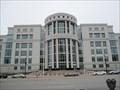 Image for Scott M Matheson Courthouse  - Salt Lake City, Utah