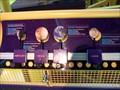 Image for Detroit Science Center Solar System Model - Detroit, Michigan