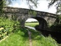 Image for Stone Bridge 154 On The Lancaster Canal - Holme, UK