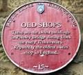 Image for Old Shop, High St, Pateley Bridge, N Yorks, UK