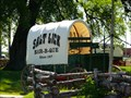Image for Salt Lick BBQ Covered Wagon